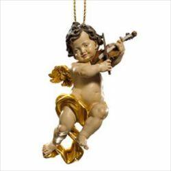 Picture of Cherub with violin (600004)