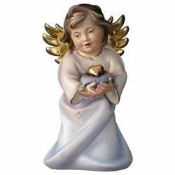 Picture of Angel with heart (600028)