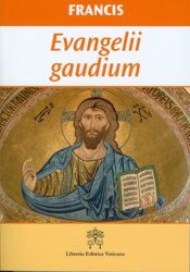 Imagen de Evangelii Gaudium Apostolic Exhortation on the proclamation of the Gospel in today's world