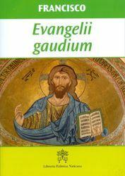 Picture of Evangelii Gaudium Exhortación Apostólica subre el anuncio del Evangelio en el mundo actual