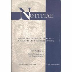 Picture of Notitiae - full year issues collection