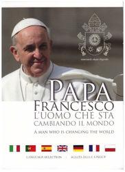 Imagen de Papa Francisco. O homem que muda o mundo - DVD