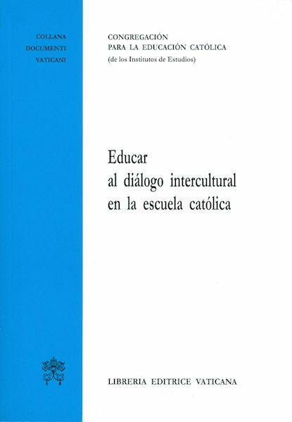 Immagine di Educar al diálogo intercultural en la escuela católica