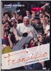 Picture of Francisco. Un Papa entre la gente - DVD