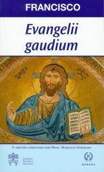 Immagine di Evangelii gaudium - Papa Francisco 2° ediciòn comentada