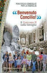 Immagine di Benvenuto Concilio - il Vaticano II sulla famiglia