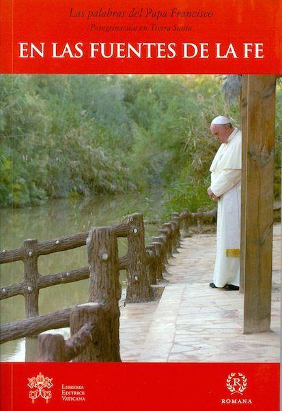 Immagine di En las fuentes de la fe