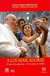 Picture of A los educatores El pan de la esperanza. No te canses de sembrar