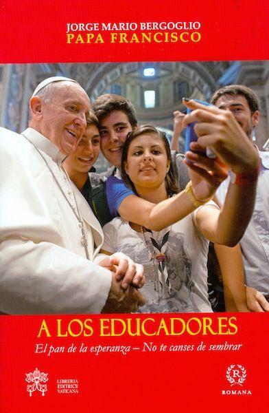 Imagen de A los educatores El pan de la esperanza. No te canses de sembrar