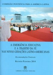 Picture of A Emergência educativa e a traditio da fé nas novas gerações latino-americanas