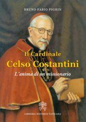 Picture of Il cardinale Celso Costantini L' anima di un missionario
