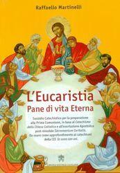 Imagen de L' eucaristia pane di vita eterna
