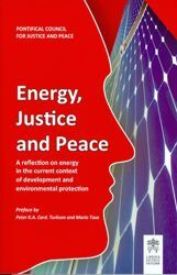 Immagine di Energy, Justice and Peace A reflection on energy in the current context of development and environmental protection