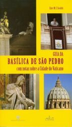 Immagine di Guia da Basílica de Sāo Pedro con notas sobre a Cidade do Vaticano