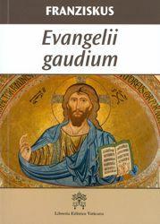 Imagen de Evangelii gaudium Apostolisches Schreiben über die Verkündigung des Evangeliums in der Welt von Heute