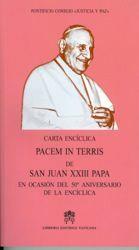 Immagine di Carta Encíclica Pacem In Terris