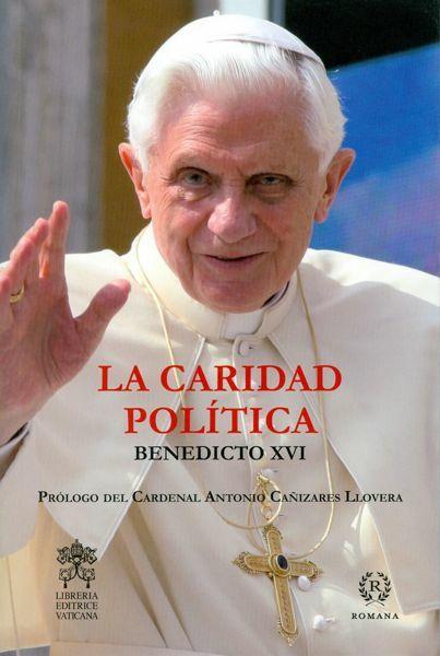 Picture of La caridad política