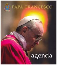 Picture of Wochenkalender 2016 Papst Franziskus - Fotoservice aus dem Vatikan provapeso