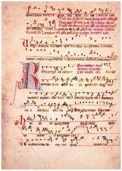Picture of Il canto responsoriale del Graduale Gregoriano