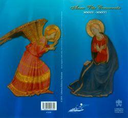 Immagine di Anno della vita consacrata - Preghiere