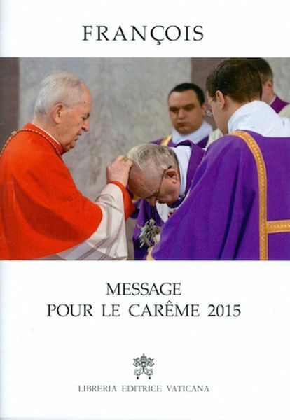 Immagine di Message pour le Carême 2015