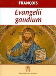 Picture of Evangelii Gaudium Exhortation Apostolique sur l' annonce de l' Evangile dans le monde d' aujourd'hui