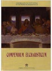 Picture of Compendium Eucharisticum