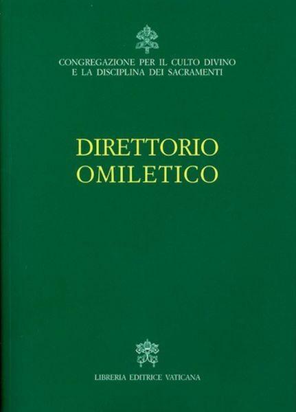 Picture of Direttorio Omiletico