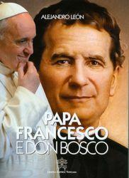 Picture of Papa Francesco e Don Bosco