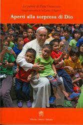 Immagine di Aperti alla sorpresa di Dio. Viaggio apostolico in Sri Lanka e Filippine