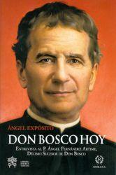 Immagine di Don Bosco Hoy Entrevista a don Ángel Fernández Artime décimo sucesor de don Bosco