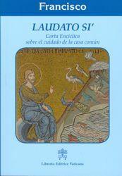 Picture of Laudato Si' Carta Encíclica sobre el cuidado de la casa común