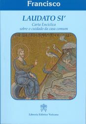 Picture of Laudato Si' Carta Encíclica sobre o cuidado da casa común