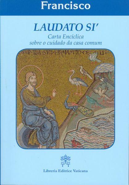 Imagen de Laudato Si' Carta Encíclica sobre o cuidado da casa común