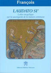 Imagen de Laudato Si' Lettre encyclique sur la sauvegarde de la maison commune