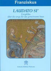 Imagen de Laudato Si' Enzyklika über die sorge für das gemeinsame haus