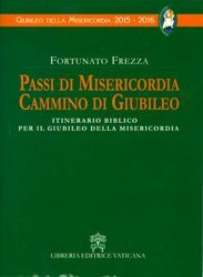 Picture of Passi di Misericordia. Cammino di Giubileo
