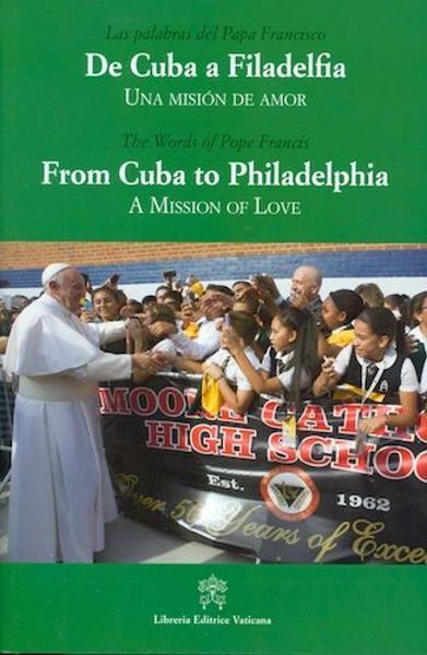 Picture of From Cuba to Philadelphia a mission of love