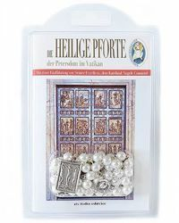 Picture of Die Heilige Pforte der Petersdom im Vatikan