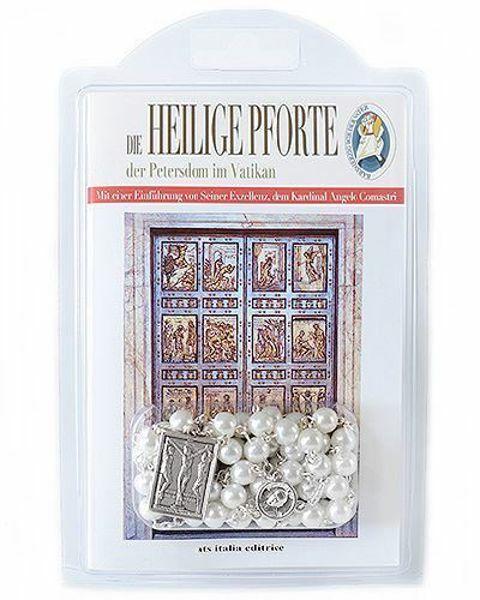 Imagen de Die Heilige Pforte der Petersdom im Vatikan