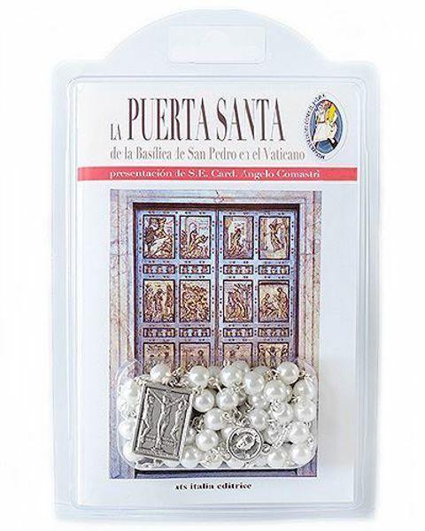 Picture of La Puerta Santa de la Basilica de San Pedro en el Vaticano