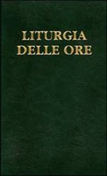 Picture of Liturgia delle Ore, Vol. I, Tempo di Avvento Tempo di Natale