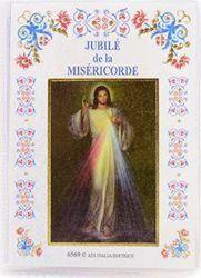 Immagine di Neuvaine de la Miséricorde Divine - Étui avec chapelet et livre