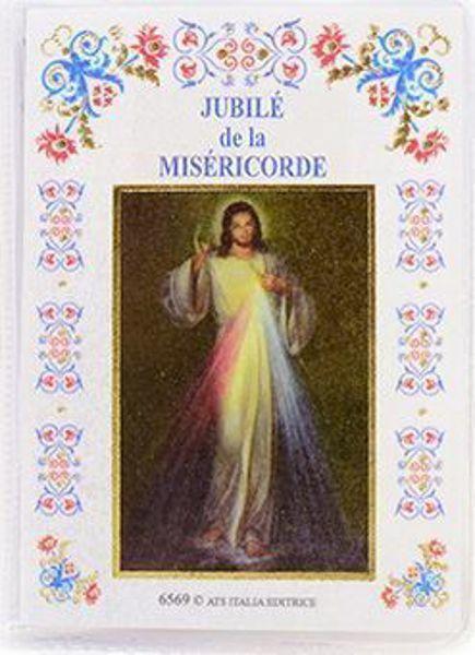 Picture of Neuvaine de la Miséricorde Divine - Étui avec chapelet et livre