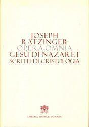 Picture of Gesù di Nazaret Scritti di Cristologia