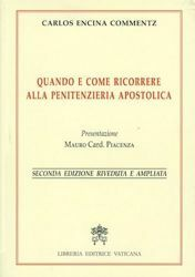 Picture of Quando e come ricorrere alla Penitenzieria Apostolica