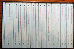 Immagine di Una cultura per il nuovo Umanesimo - cofanetto 16 volumi