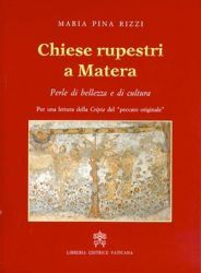 Picture of Chiese rupestri a Matera