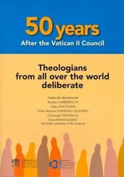 Picture of 50 years after the II Vatican Council