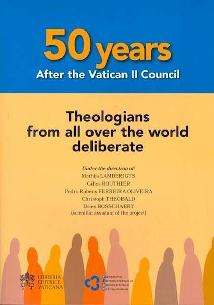 Immagine di 50 years after the II Vatican Council